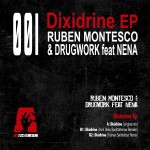 Ruben Montesco Dixidrine Ep reacr-001
