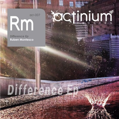 Ruben Montesco Diference Ep acr-007